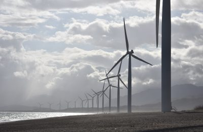 Poszukujemy używanych turbin wiatrowych w Niemczech, Austrii lub w Szwajcarii