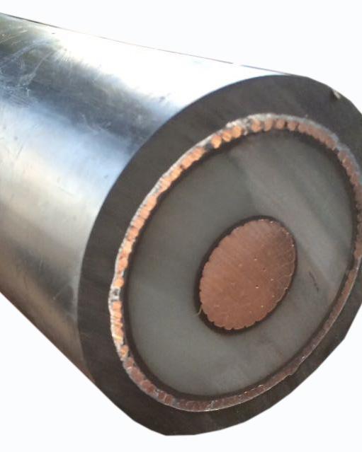 Kabel ziemny do wysokiego napięcia 110kV